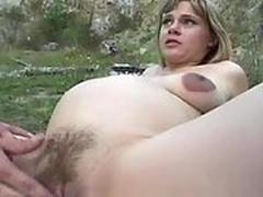 Pregnant Porn