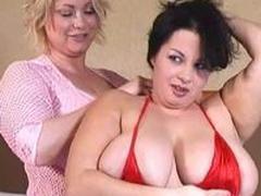 Fat Sex
