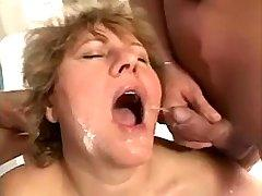 Mom Porn Tube